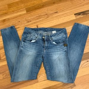 G Star Jeans Size 27